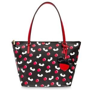 Disney Kate Spade Tote Bag - Mickey Mouse Ear Hat